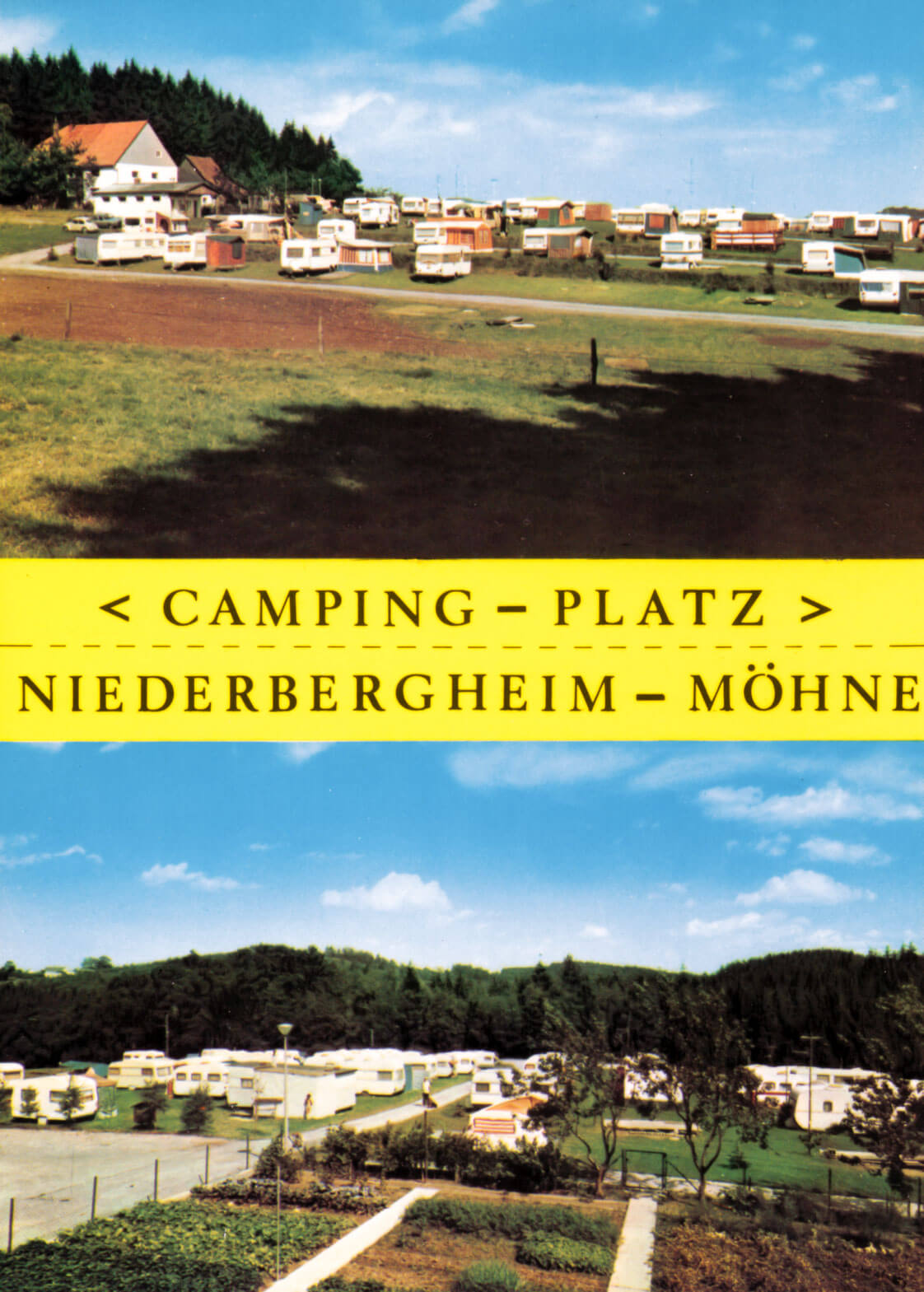Wiggeshoff Camping